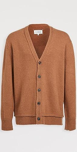 Maison Margiela - Cardigan Sweater