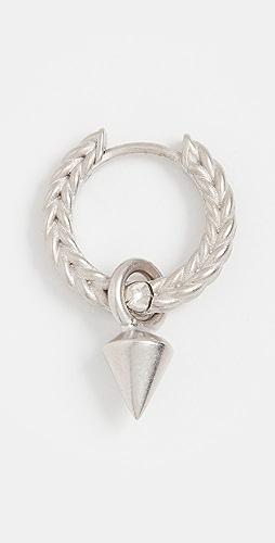 Maison Margiela - Etched Earring