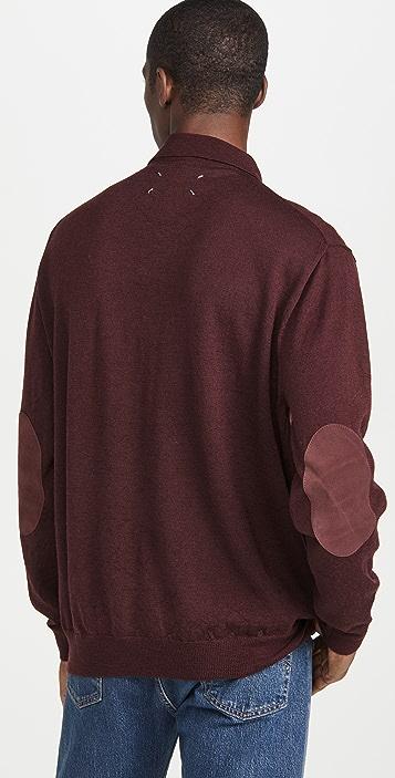 Maison Margiela Polo Shirt