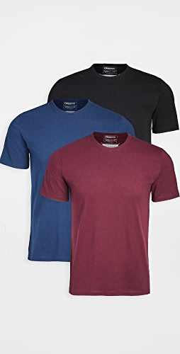Maison Margiela - 3 Pack T-Shirts