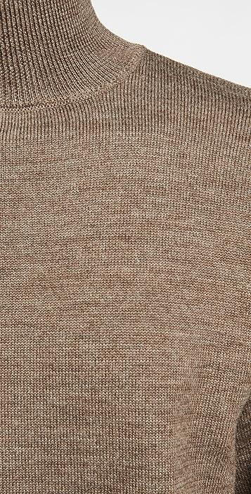 Maison Margiela Melange Pullover