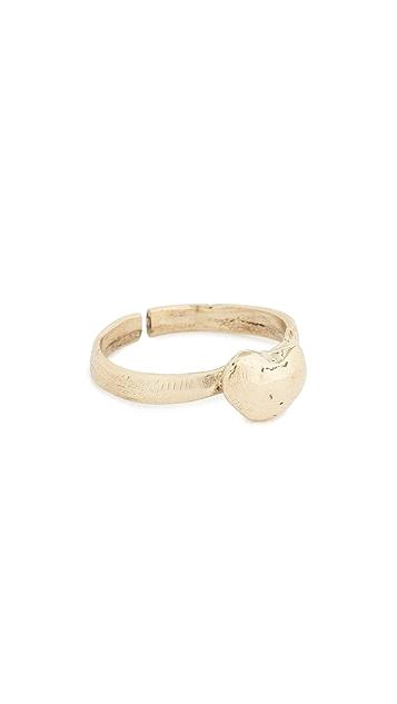 Maison Monik 心形戒指