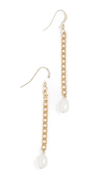 Maison Monik Douce Earrings