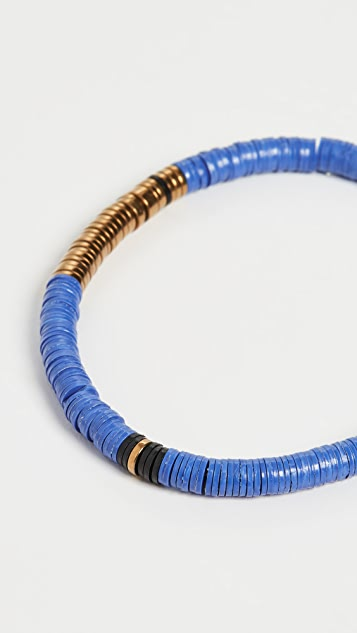 Maison Monik Indigo Bracelet