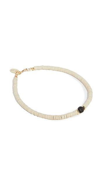 Maison Monik Josei Ivory Bracelet