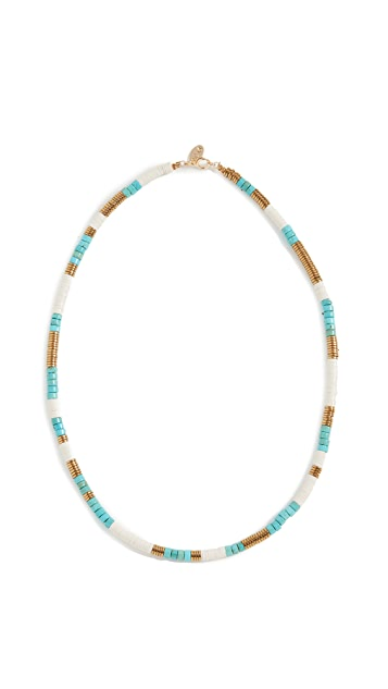 Maison Monik Java Necklace
