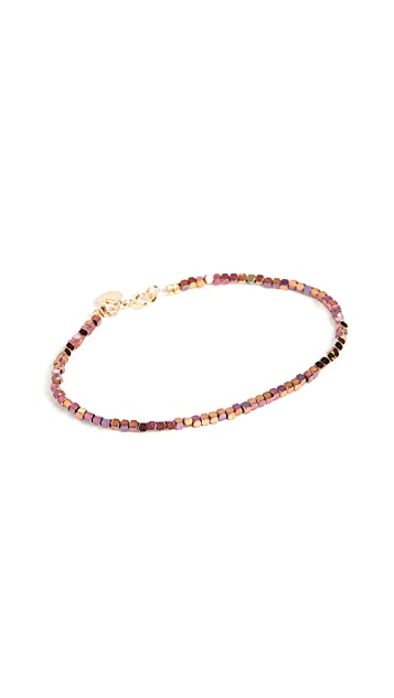 Maison Monik Disco Facette Bracelet
