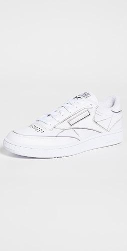Maison Margiela x Reebok - Club C Tromp Sneakers
