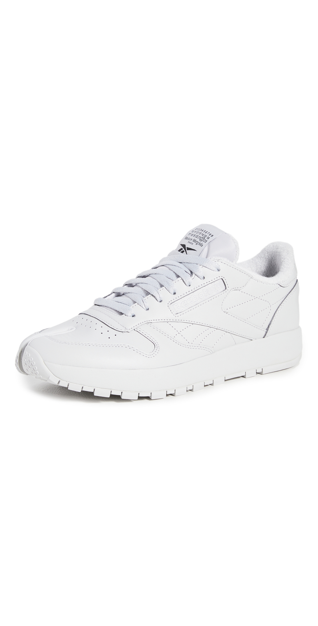 Project 0 Cl Classic Leather Tabi Sneakers