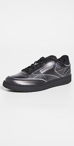 Maison Margiela x Reebok - Project 0 Cc Tl Club Tromp Leoil Sneakers