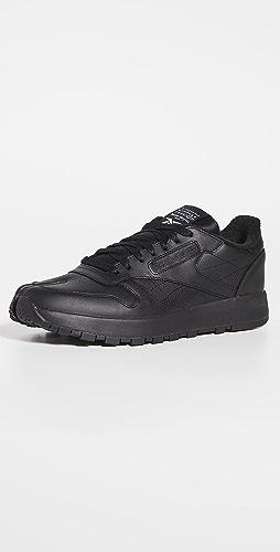Maison Margiela x Reebok - Project 0 Classic Leather Tabi Sneakers