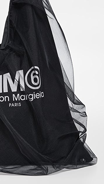 MM6 Maison Margiela Medium Triangle Tote
