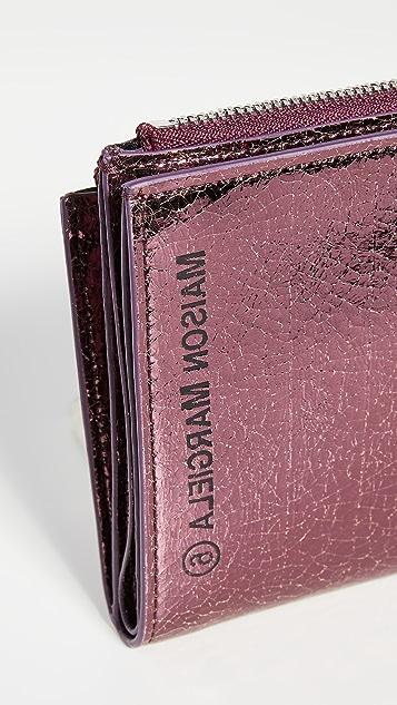MM6 Maison Margiela 钱包