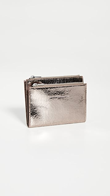 MM6 Maison Margiela Wallet