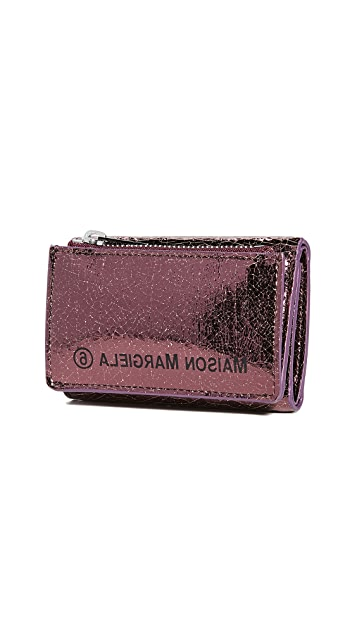 MM6 Maison Margiela Mini Wallet