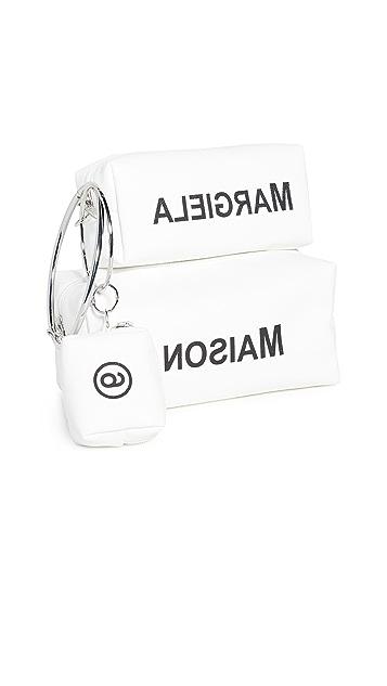 MM6 Maison Margiela 三钥匙环手包
