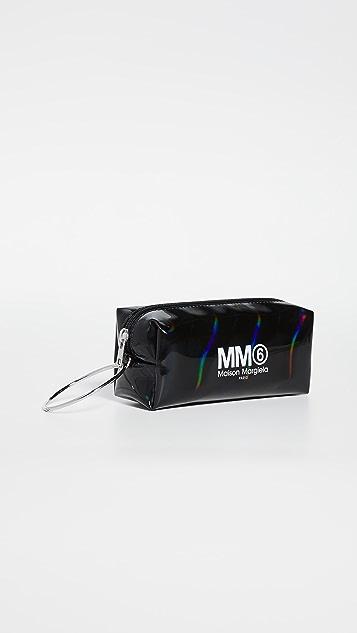 MM6 Maison Margiela Cosmetic Case