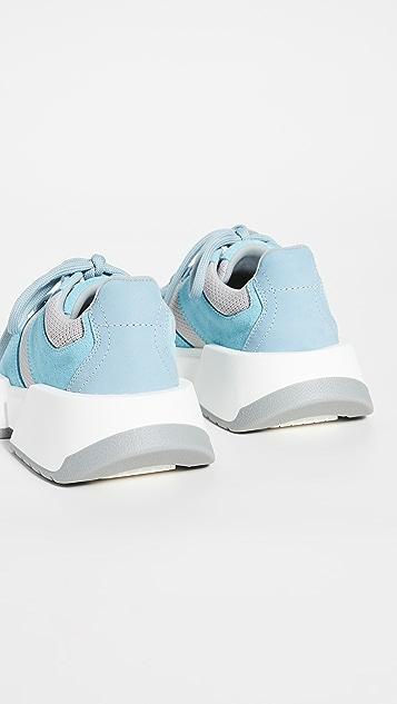 MM6 Maison Margiela Flare 运动鞋