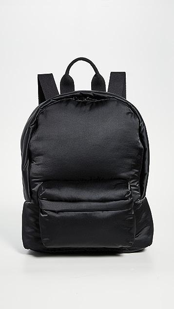 MM6 Maison Margiela Padded Backpack