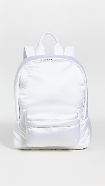 MM6 Maison Margiela Padded Backpack