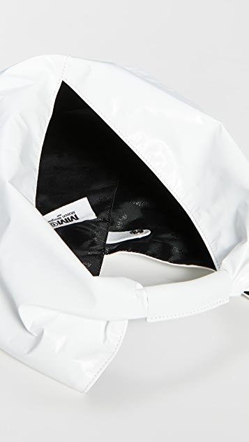 MM6 Maison Margiela 大号三角形手提袋