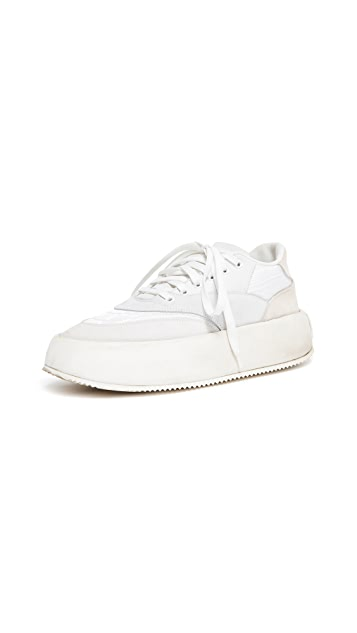 MM6 Maison Margiela Platform Sneakers