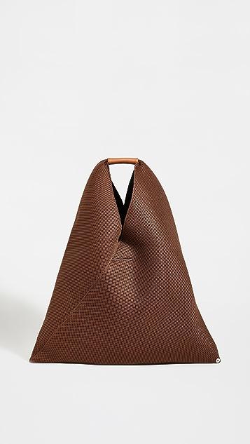 MM6 Maison Margiela Medium Net Origami Tote