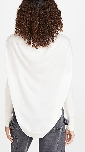 MM6 Maison Margiela 针织套头衫