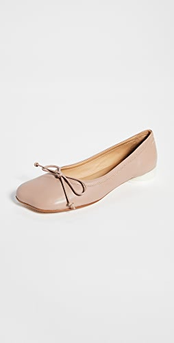 MM6 Maison Margiela - 芭蕾平底鞋