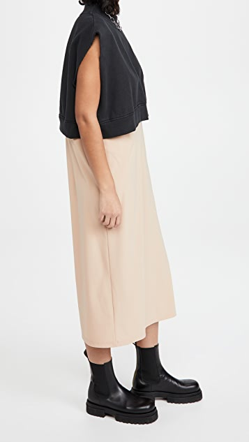 MM6 Maison Margiela Pullover Dress
