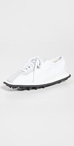 MM6 Maison Margiela - Grip Sole Sneakers