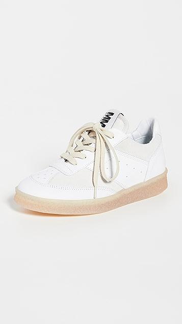 MM6 Maison Margiela Gum Sole Sneakers