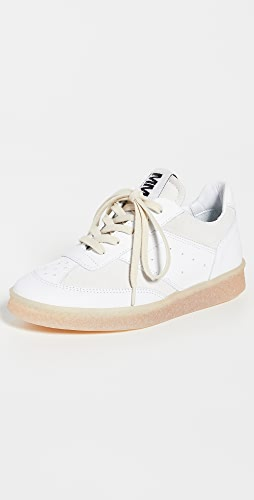 MM6 Maison Margiela - Gum Sole Sneakers