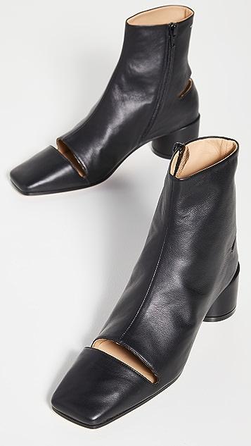 MM6 Maison Margiela Glove 短靴