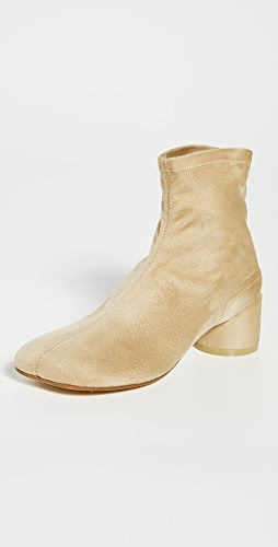 MM6 Maison Margiela - Glove 短靴