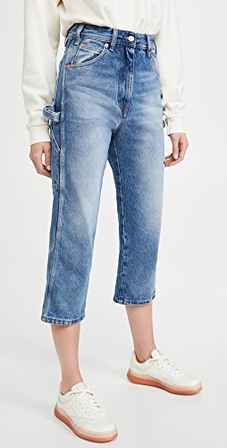 MM6 Maison Margiela - Pantalone 5 Tasche 牛仔裤