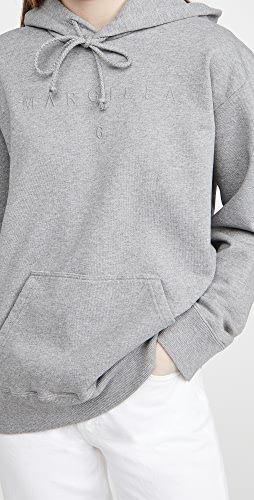 MM6 Maison Margiela - Felpa Sweatshirt