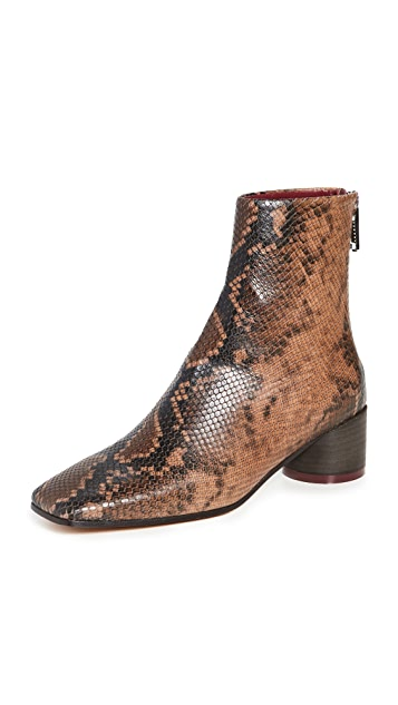 MM6 Maison Margiela 踝靴