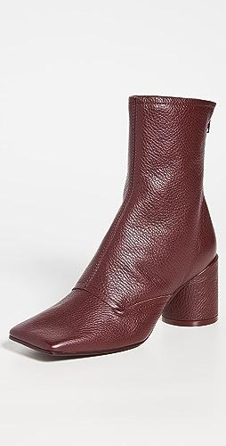 MM6 Maison Margiela - 方头靴