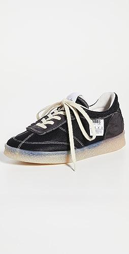 MM6 Maison Margiela - 系带运动鞋