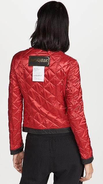MM6 Maison Margiela Sports Jacket