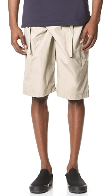 Monitaly Nayarit Shorts