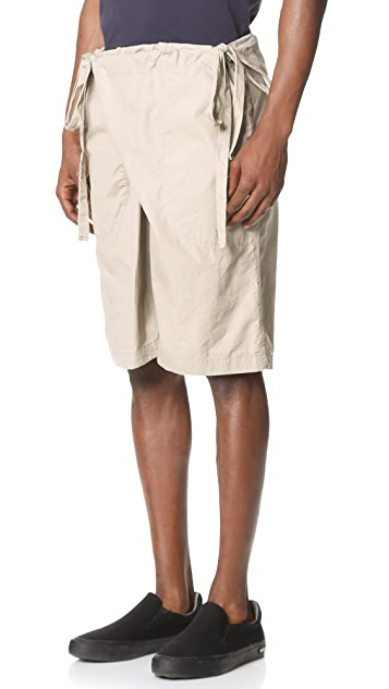 Monitaly Nayarit Shorts