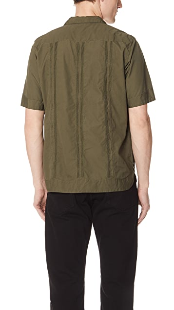 Monitaly Short Sleeve Shirt
