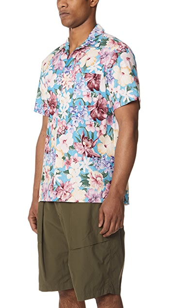 Monitaly Weekend Shirt