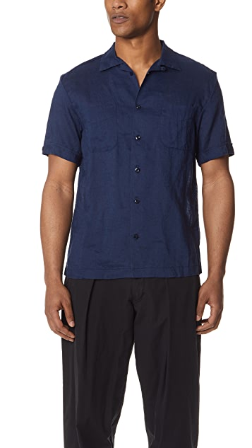 Monitaly Vacation Shirt