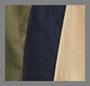 Khaki/Olive/Navy