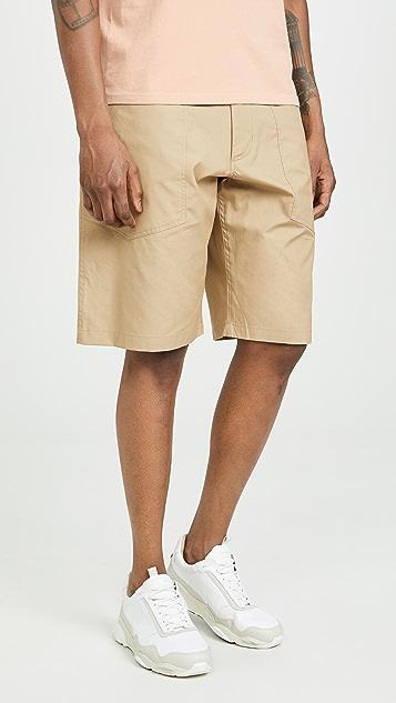 Monitaly Fatigue Shorts