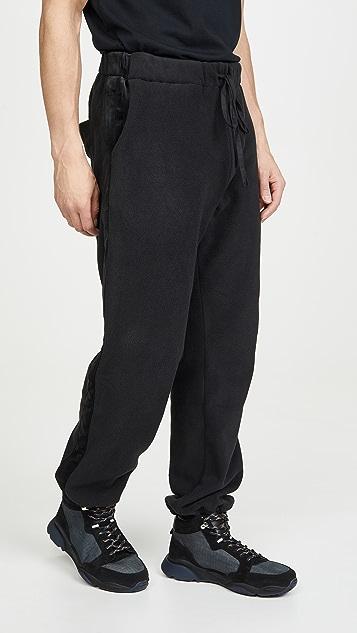 Monitaly Kog Risu Fleece Pants