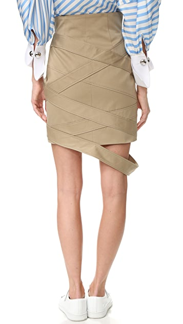 Monse Miniskirt